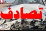 ۶ کشته و زخمی در جاده اهواز به مسجدسلیمان