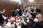 رضایی سرپرست شهرداری مسجدسلیمان شد