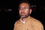 پیمان مولایی شهردار مسجدسلیمان شد