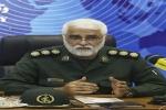 حاجتی به عنوان مدیر جدید بنیاد حفظ آثار دفاع مقدس خوزستان معرفی شد