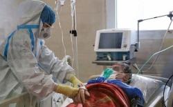 با فوت دو بیمار دیگر شمار بیماران فوت شده مشکوک و مبتلا به کووید ۱۹ در مسجدسلیمان به ۲۶ نفر رسید/ مجموع بیماران کووید ۱۹ در کشور به ۲۳۲ هزار و ۸۶۳ نفر رسید