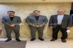 محمود فکری سرمربی نفت مسجدسلیمان شد