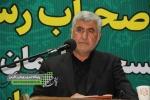 برگزاری دومین نشست مطبوعاتی نماینده مردم مسجدسلیمان با خبرنگاران + تصاویر