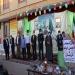 تجلیل از رتبه های برتر کنکور و دانش آموزان نخبه دبیرستان شاهد اطهر مسجدسلیمان