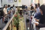 بازدید سرزده نماینده وزیر بهداشت از بیمارستان ۲۲ بهمن مسجدسلیمان