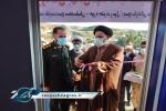آئین افتتاح ۳باب خانه احداث شده توسط گروههای جهادی سپاه ناحیه مسجدسلیمان برگزار شد+ تصاویر