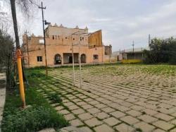 باشگاه کاوه، میراث بزرگ فرهنگ و تاریخ معاصر و اولین باشگاه ورزش های مدرن در ایران پسا نفت در حال نابود ی ست + تصاویر