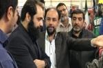 ماجرای اخراج مدیر عامل آبفا خوزستان در نشست شورای برنامه ریزی در اندیکا توسط استاندار چه بود؟