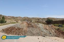 جاده های اصلی و فرعی مسجدسلیمان برای روزر سیزده بدر مسدود شدند