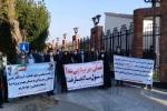 ۱۲سال بلاتکلیفی ۱۳۰ خانواده در مسجدسلیمان / چرا کسی حرف ما را نمی شنود؟! با گذشت این همه سال چرا این پروژه به سرانجام نمی رسد؟! آقای رئیسی مگر شما به داد ما برسید!+تصاویر