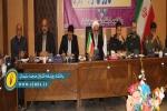 در جلسه شورای اداری مسجدسلیمان چه گذشت؟!+تصاویر