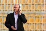 مدیرعامل باشگاه نفت مسجدسلیمان استعفا کرد