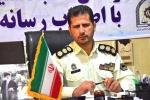 دستگیری سارق محتویات داخل خودرو با ۶ فقره کشف توسط پلیس مسجدسلیمان