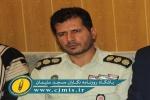کشف ۵۰۰ گرم هروئین از خودروی پارس در مسجدسلیمان