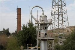 ثبت ملی ۲ اثر دیگر از تأسیسات قدیمی صنعت نفت در مسجدسلیمان
