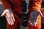 اعتراض جمعی از نیروهای پیمانکاری شهرداری « قلعه خواجه » اندیکا به عدم دریافت بیش از ۶ ماه حقوق و حق بیمه خود