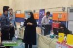 گروههای سنی اعلام شده جهت تزریق واکسن به مراکز مراجعه و واکسن خود را دریافت کنند/ گزارش روند واکسیناسیون سنین مختلف در شهرستان مسجدسلیمان