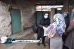 اهداء ۱۲عدد گوشی در دو مرحله  به دانش آموزان نیازمند مسجدسلیمانی در پویش مردمی پایگاه خبری رویش زاگرس