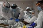 دلنوشته یک پرستار مسجدسلیمانی از آخرین لحظات زندگی یک بیمار کرونایی