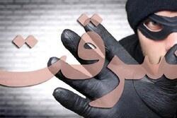 اداره محیط زیست شهرستان مسجدسلیمان مورد سرقت قرار گرفت