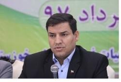 جلسه تعیین تکلیف تیم فوتبال نفت مسجدسلیمان با حضور مسئولین استان و شهرستان تا ساعتی دیگر در اهواز برگزار خواهد شد