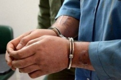 قاتل متواری در کمتر از ۷ ساعت دستگیر شد