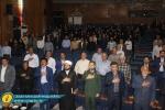 مراسم بزرگداشت و تجلیل از مقام معلم در مسجدسلیمان + تصاویر
