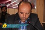 علی خدری فرماندار شهرستان اندیکا شد