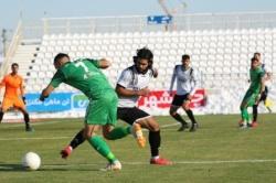 توضیح هیات فوتبال مسجدسلیمان بابت تاخیر در برگزاری تمرین نفت