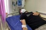 کرونا، کاپیتان نفت مسجدسلیمان را راهی بیمارستان کرد
