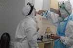 در حال حاضر هشت نفر در بیمارستان ۲۲ بهمن مسجدسلیمان به دلیل احتمال به ویروس کرونا بستری هستند/ ارائه آمار منتشره توسط دانشگاه علوم پزشکی مردم را گمراه نکند، خطر همچنان جان مردم را تهدید می کند/