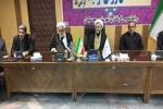 تصویب آئین بومی محلی بختیاری کتل بندون در سوگ و تعزیت اربعین امام حسین(ع) + تصاویر