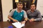 داریوش یزدی رسماً هدایت تیم فوتبال استقلال خوزستان را پذیرفت/ یزدیی: لیست بازیکنان مدنظرم را به باشگاه دادم
