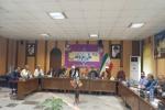 جلسه شورای هماهنگی مبارزه با مواد مخدر مسجدسلیمان برگزار شد + تصاویر