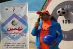 برای اولین بار نام یک ورزشکار مسجدسلیمانی در کتاب رکوردهای ایران به ثبت رسید