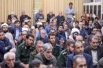 حجت الاسلام امینی: دشمن می خواهد با جنگ ادراکی زیرساختهای فکری و مذهبی نظام را زیر سؤال ببرد تا اعتقادات مخاطبان را با تردید روبهرو کند+ تصاویر
