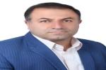 محمد پاکدل رسما فرماندارمسجدسلیمان شد