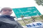 حسین عالی محمدی مرحله هفتم سفر خود را به نام مجموعه نفت و هواداران بختیاری طی کرد/ مرحله هشتم به نام اداره ورزش و جوانان و هیئت های ورزشی شهرستان