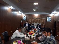 جلسه انتخاب سرپرست شهرداری مسجدسلیمان به تعویق افتاد