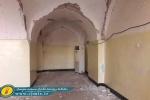 مسجد تاریخی امام جعفر صادق(ع) بازار تمبی در آستانه ویرانی+تصاویر