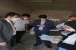 یک نانوایی در مسجدسلیمان پلمب و ۱۱ نانوایی دیگر به تعزیرات حکومتی معرفی شدند