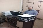استانداری خوزستان با تسریع در روند تایید صلاحیت پیمان ملایی شهردار منتخب، آشفتگی ها را کاهش و آرامش را به شهر اولین ها باز گرداند
