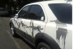 اسیدپاشی بر روی ماشین رئیس یکی از ادارات مسجدسلیمان
