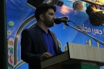 زکی پور مسئول کمیته سپک تاکرا استان خوزستان شد