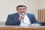 جلسه هماهنگی و توجیهی عوامل برگزار کننده کنکور سراسری با حضور نماینده سازمان سنجش کشور در مسجدسلیمان برگزار شد
