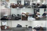 تجهیز ۵مسجدشهرستان با مبلغ ۱میلیارد و ۲۰۰ میلیون ریال توسط اداره تبلیغات اسلامی مسجدسلیمان