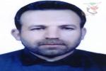 جانباز ۲۵درصد، عبدالرضا کیانی ده کیانی به همرزمان شهیدش پیوست