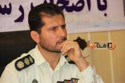 کشف ۲هزار عدد مواد متفرقه غیر مجاز در مسجدسلیمان