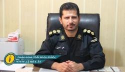 اجرای طرح پاکسازی نقاط آلوده و دستگیری ۱۴ مجرم در مسجدسلیمان