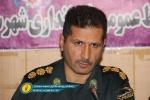 دستگیری ۲ سارق حرفه ای و کشف ۳۰ فقره سرقت منزل در مسجدسلیمان